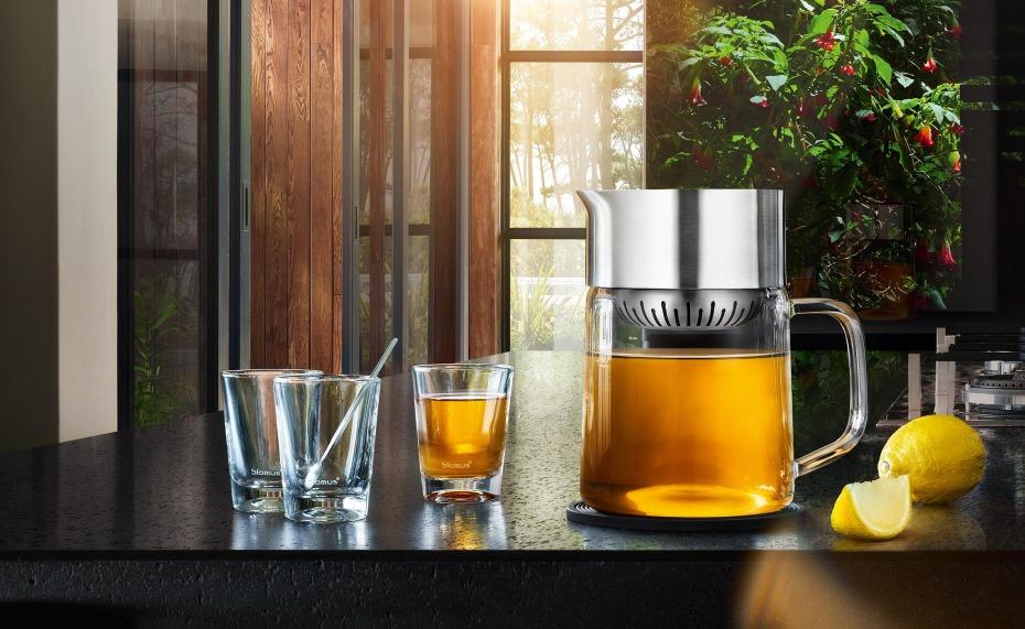 Blomus Tea-Jane Tea Maker - Everywearable