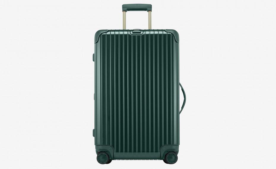 "Rimowa Bossa Nova 29"" Multiwheel Luggage - Everywearable"