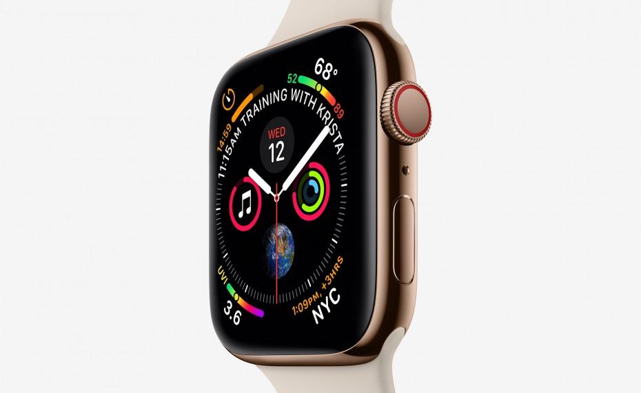 Apple Watch Series 4 - Everywearable