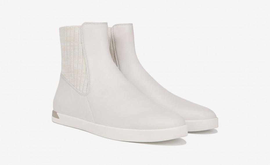 Vince Vidra Ankle-High Sneaker - Everywearable